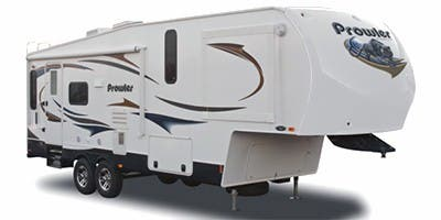 Find Specs for 2012 Heartland Prowler Fifth Wheel RVs
