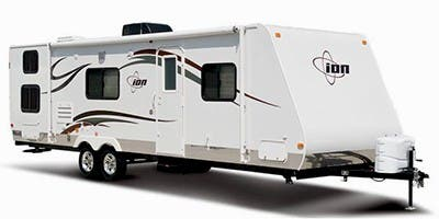 Find Specs for 2011 Holiday Rambler Ion RVs