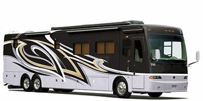 Find Specs for 2011 Holiday Rambler Scepter RVs