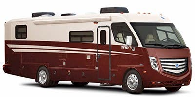 Find Specs for 2011 Holiday Rambler Trip Class A RVs