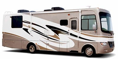 Find Specs for 2011 Holiday Rambler Vacationer Class A RVs