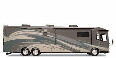 Find Specs for 2011 Itasca Ellipse Class A RVs
