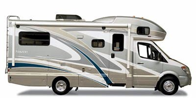Find Specs for 2011 Itasca Navion Class C RVs