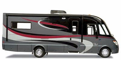 Find Specs for 2011 Itasca - Reyo <br>Floorplan: 25T (Class A)