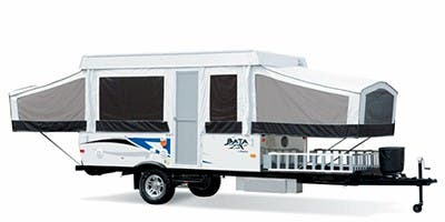 Find Specs for 2011 Jayco Baja Toy Hauler RVs