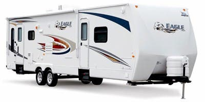 Find Specs for 2012 Jayco Eagle Travel Trailer RVs