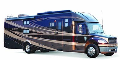 Find Specs for 2011 Jayco Embark Class C RVs