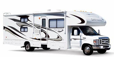 Find Specs for 2011 Jayco Greyhawk Class C RVs