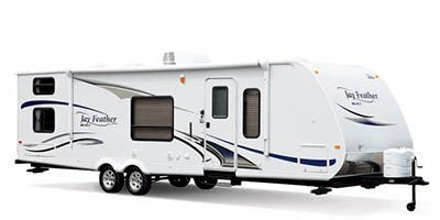 Find Specs for 2011 Jayco Jay Feather Select Travel Trailer RVs