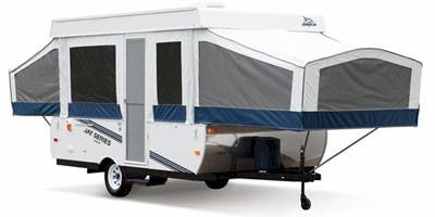 Find Specs for 2011 Jayco Jay Series Expandable Trailer RVs