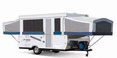 Find Specs for 2011 Jayco Jay Series Select Expandable Trailer RVs
