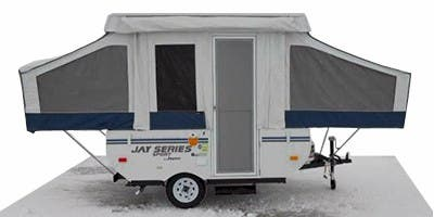 Find Specs for 2011 Jayco Jay Series Sport Expandable Trailer RVs