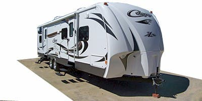 Find Specs for 2011 Keystone Cougar XLite Travel Trailer RVs