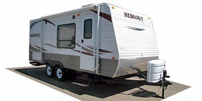 Find Specs for 2011 Keystone Hideout Travel Trailer RVs