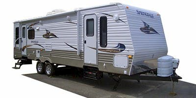 Find Specs for 2011 Keystone Springdale Travel Trailer RVs