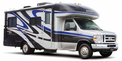 Find Specs for 2011 Monaco RV Montclair Class C RVs