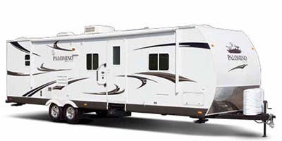 Find Specs for 2011 Palomino Elite Travel Trailer RVs