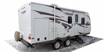 Find Specs for 2011 Prime Time Tracer Travel Trailer RVs
