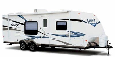 Find Specs for 2011 R-Vision Onyx Travel Trailer RVs