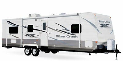 Find Specs for 2013 R-Vision Silver Creek Travel Trailer RVs