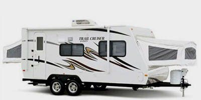 Find Specs for 2011 R-Vision Trail-Cruiser Travel Trailer RVs
