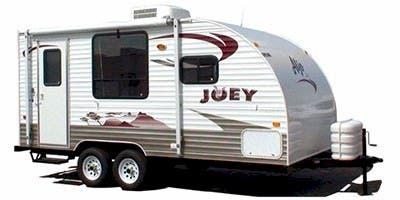 Find Specs for 2011 Skyline Aljo Joey Travel Trailer RVs