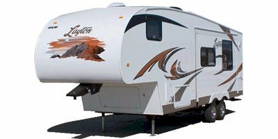 Find Specs for 2012 Skyline Layton Joey Fifth Wheel RVs