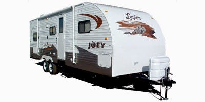Find Specs for 2012 Skyline Layton Joey Travel Trailer RVs