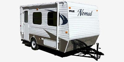 Find Specs for 2012 Skyline Nomad Travel Trailer RVs