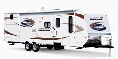 Find Specs for 2011 Starcraft Lexion S-Lite Travel Trailer RVs