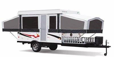 Find Specs for 2011 Starcraft RT Toy Hauler RVs