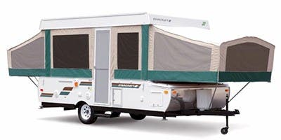 Find Specs for 2011 Starcraft Starcraft Expandable Trailer RVs