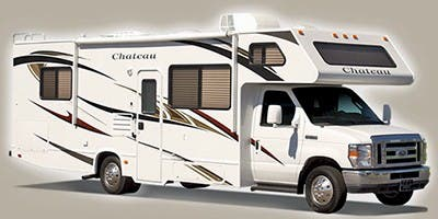 Find Specs for 2011 Thor Motor Coach Chateau Class C RVs