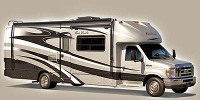 Find Specs for 2011 Thor Motor Coach Four Winds Siesta Class C RVs