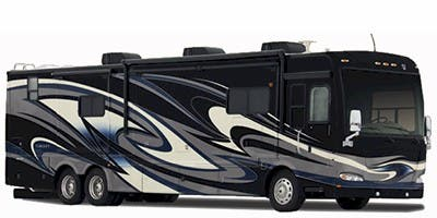 Find Specs for 2011 Thor Motor Coach Tuscany Class A RVs