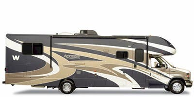 Find Specs for 2011 Winnebago Access Class C RVs