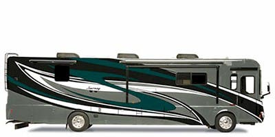 Find Specs for 2011 Winnebago Journey Class A RVs