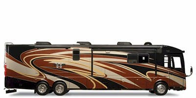 Find Specs for 2011 Winnebago Tour Class A RVs