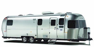 Find Specs for 2014 Airstream - Classic Limited <br>Floorplan: 31 (Travel Trailer)