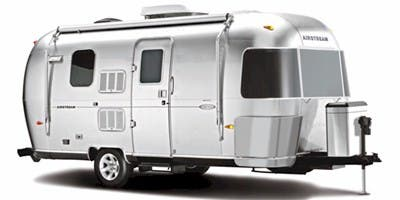 Find Specs for 2012 Airstream - Flying Cloud <br>Floorplan: 27FB (Travel Trailer)