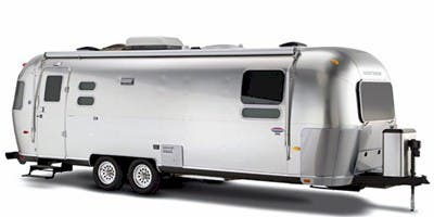 Find Specs for 2012 Airstream - International Serenity <br>Floorplan: 27FB (Travel Trailer)
