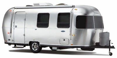 Find Specs for 2014 Airstream - Sport <br>Floorplan: 22FB (Travel Trailer)