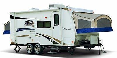 Find Specs for 2012 Coachmen Freedom Express LTZ Travel Trailer RVs