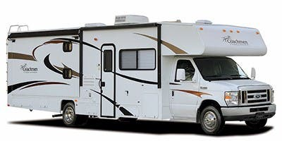 Find Specs for 2012 Coachmen Freelander  Class C RVs