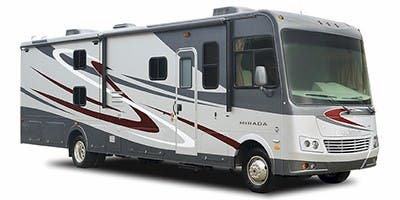 Find Specs for 2012 Coachmen Mirada Class A RVs