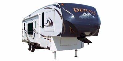Find Specs for 2012 Dutchmen Denali Fifth Wheel RVs