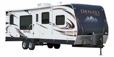 Find Specs for 2012 Dutchmen Denali Travel Trailer RVs