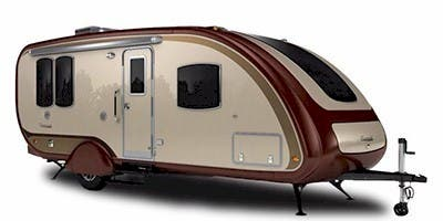 Find complete specifications for EverGreen RV Element Travel Trailer ...
