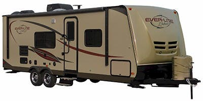 Find Specs for 2012 EverGreen RV Ever-Lite Travel Trailer RVs