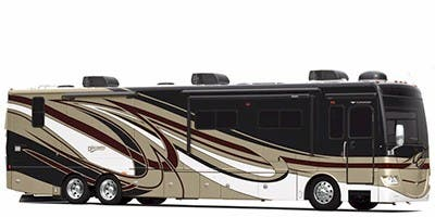 Find Specs for 2012 Fleetwood Discovery Class A RVs